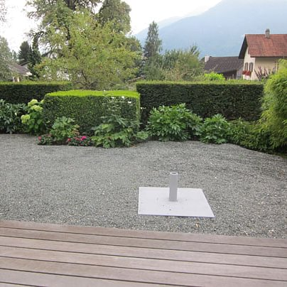 SCHANIEL Gartenbau Floristik AG