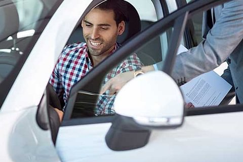 Specialized Car Services for Expats in Switzerland