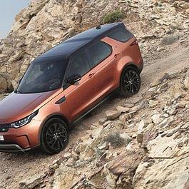 Autobritt Grand-Pré SA Range Rover - Land Rover
