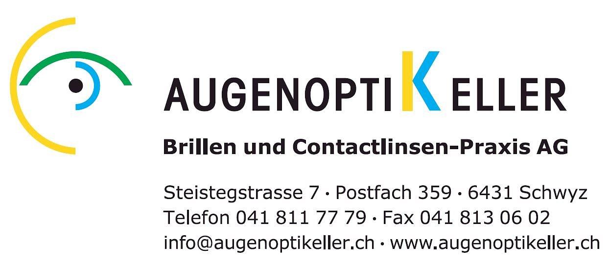 Augenoptik Keller in Schwyz - Adresse & Öffnungszeiten auf local.ch ...
