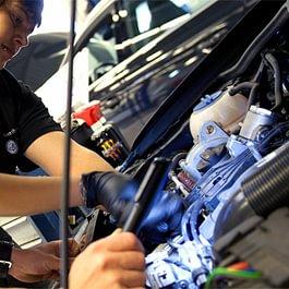 Offizieller Audi, VW & VW-Nutzfahrzeuge Betrieb