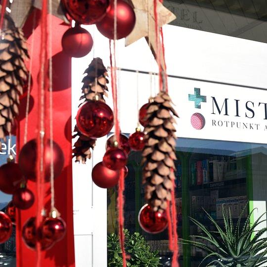 Mistel-Apotheke