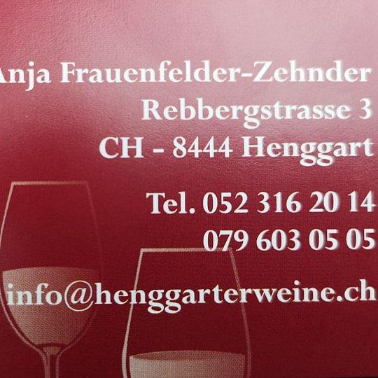 A & A Weinbau