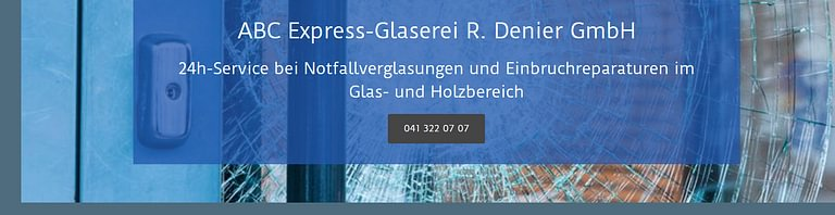 ABC Express-Glaserei R. Denier GmbH