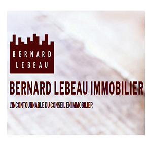 Bernard Lebeau immobilier SA