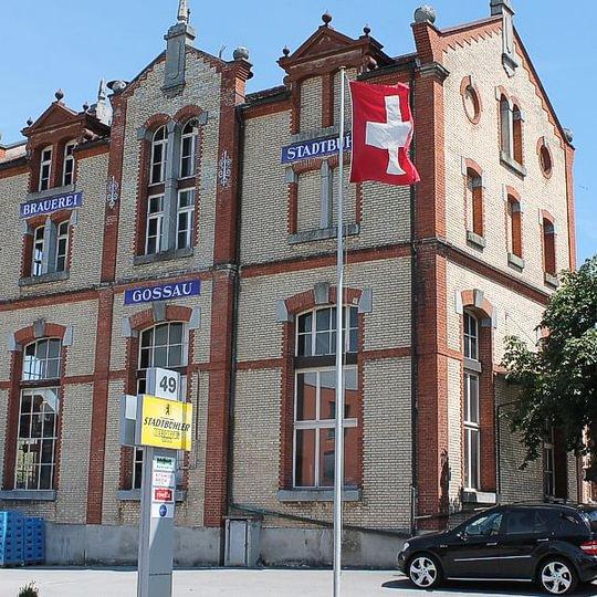 Stadtbühl AG