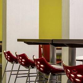 Feusi Bildungszentrum Standort Bern-Wankdorf - Cafeteria