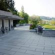Flachdach in Zug
