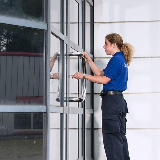 Schliessdienst/Surveillance de fermeture