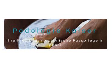 Podologie Kaiser