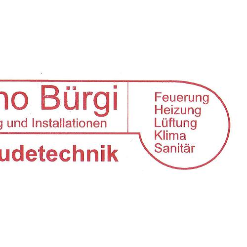 Bruno Bürgi