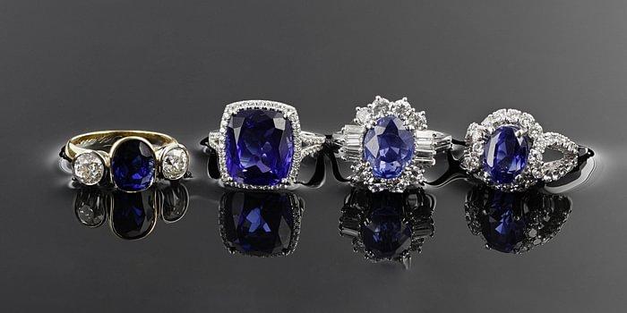 Vintage Jewellery Zürich