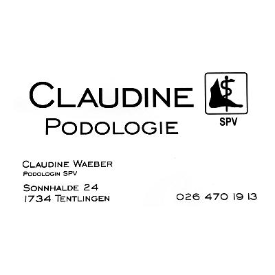 Waeber Claudine