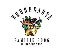 Buuregarte