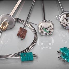 Günther GmbH Temperaturmesstechnik | Thermoelemente für die Wärmebehandlung nach EN 60584. Branchenspezifische Normen und Richtlinien, wie z.B. AMS 2750 oder CQI-9