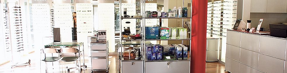 Import Optik Brunnen AG
