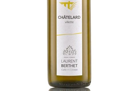 Châtelard, Villette 2018