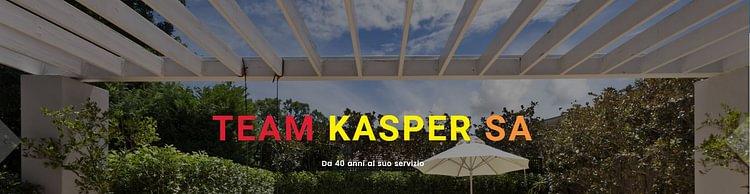 TEAM KASPER SA