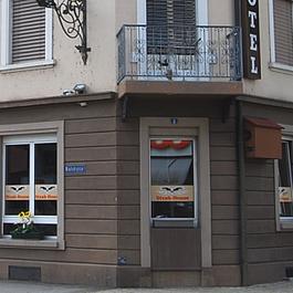 Hotel Steak-House Adler