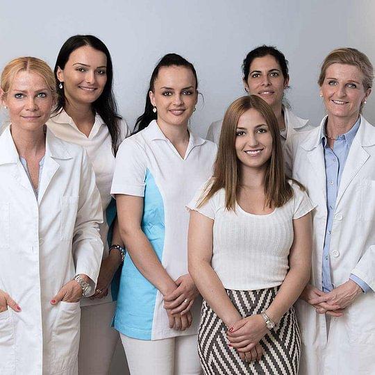 Team Praxisgemeinschaft Dr. Schmit