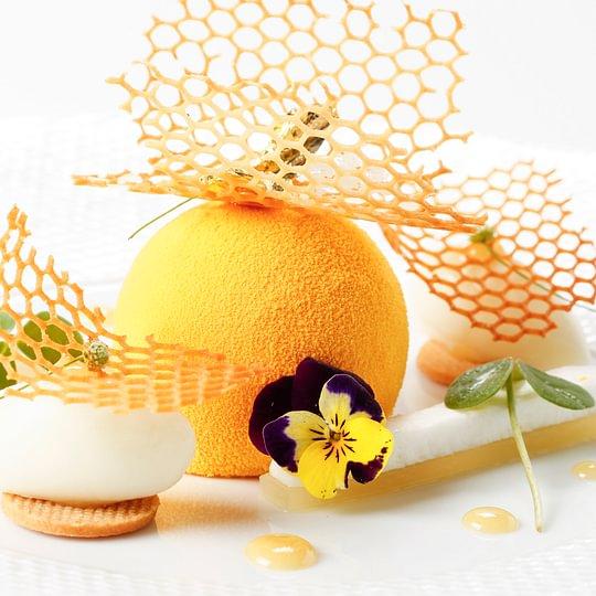 Fleur de miel de Stéphanie Vuadens