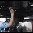 Garage de l'émeraude travail propre et soigné
