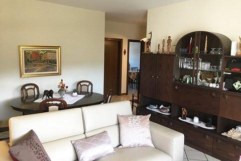 BELLINZONA - vendesi appartamento di 4.5 locali