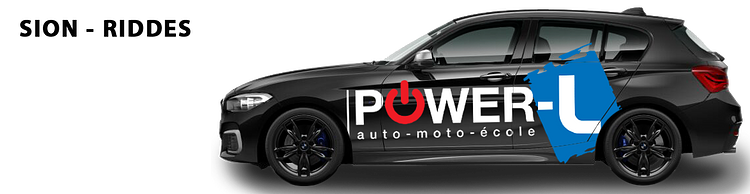 Power-L Auto-Moto-école