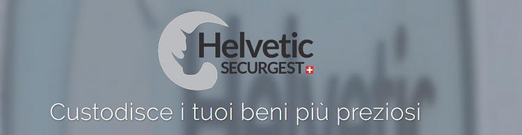 HELVETIC SECURGEST SA
