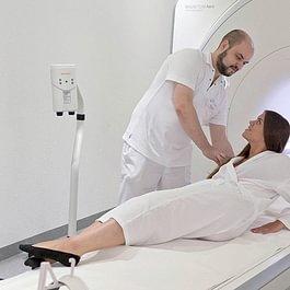 Modern: Am KSB wird den Patienten eine qualitativ hochwertige medizinische Behandlung gewährleistet.