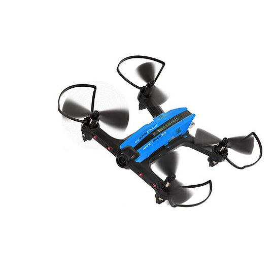 Spyrit Racer 3.0 FPV 3D - 15cm - RTF