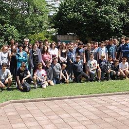 élèves 17-18