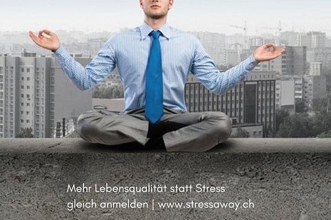 stress away®-Mentaltraining in Zürich, auch online-Coachings