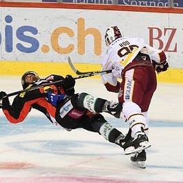 Genève-Servette Hockey Club SA