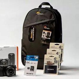 Vente de Matériel Photo ( Nikon, Canon, Sony, Fuji..)