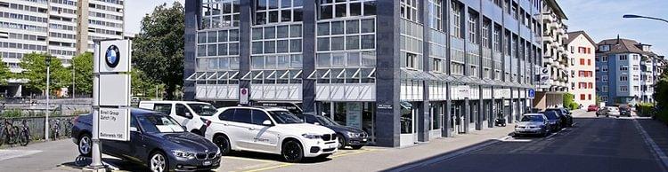 Binelli Group Zürich-City