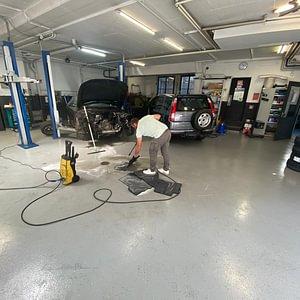 Auto Center Brunnmatt GmbH
