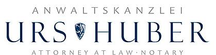 Anwaltskanzlei Urs Huber