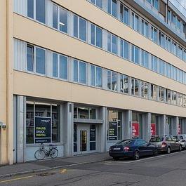 Staffel Medien AG - Ihr Medienhaus mit Druckerei in Zürich