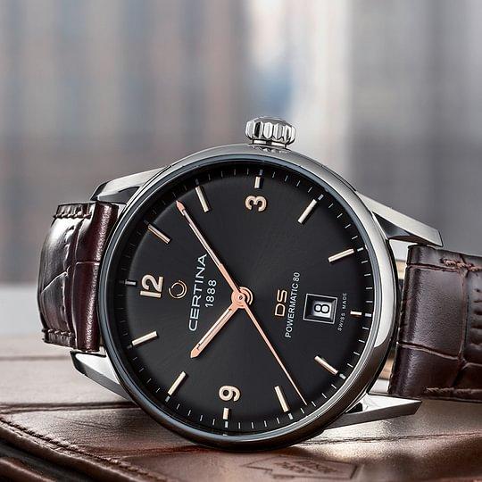 Orovista AG, Bijouterie, Uhren