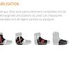 Chaussures orthopédiques spéciales