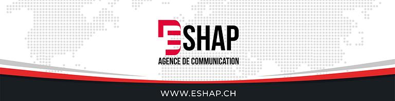 Eshap - Agence de communication
