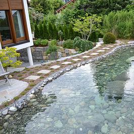 Gartengestaltung Hochdorf