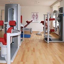 Therapiezentrum Hinwil