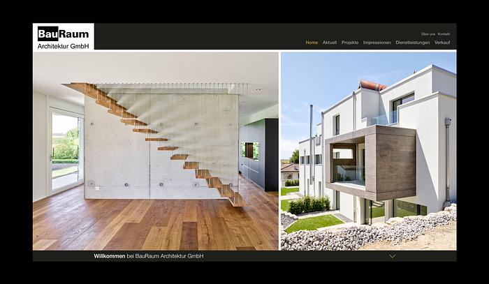 BauRaum Architektur GmbH