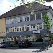 Bahnhofstrasse Männedorf