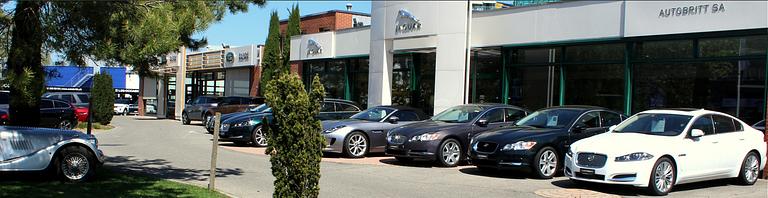 Autobritt SA Jaguar