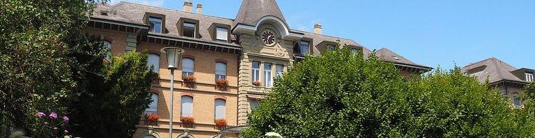 PZM Psychiatriezentrum Münsingen AG