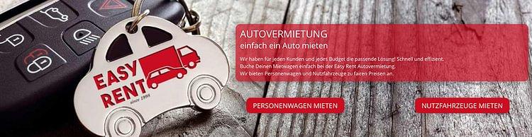 Easy Rent GmbH