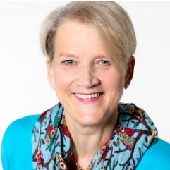 Frieda Ouderkerk